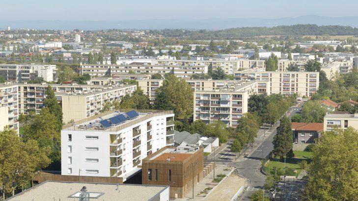 Les Quartiers Les Plus Chauds De France