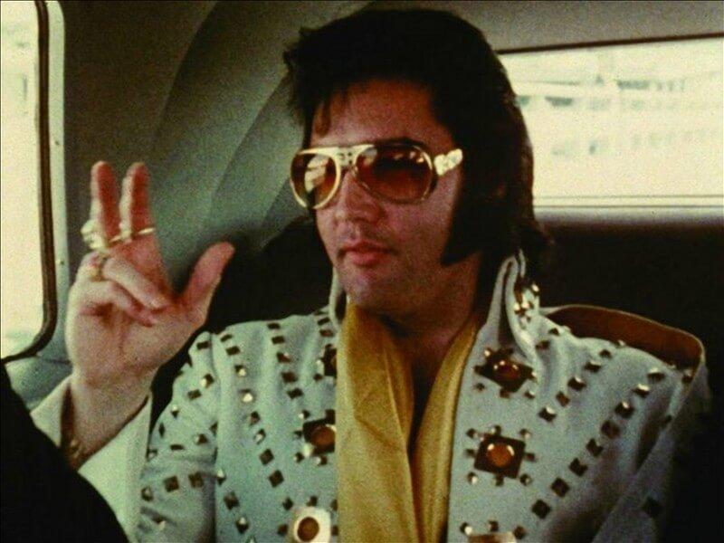 Presley Heart Verführt Einen Reifen Mann