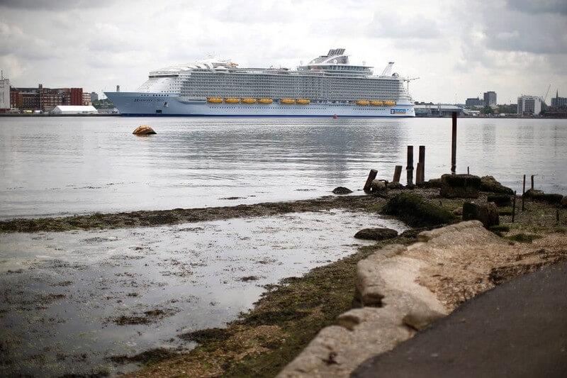 As Paradas Do Navio: Como Realmente São