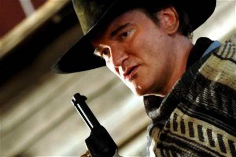 Let's Explore Quentin Tarantino And His Acting Crew ...